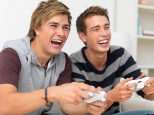 gaming addiction impetus