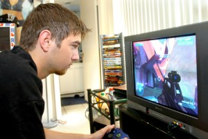 gaming addiction treatment