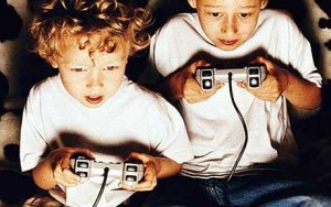 kids video game addiction